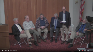 Theistic Science Symposium 2019 Q&A Panel and Closing Statements