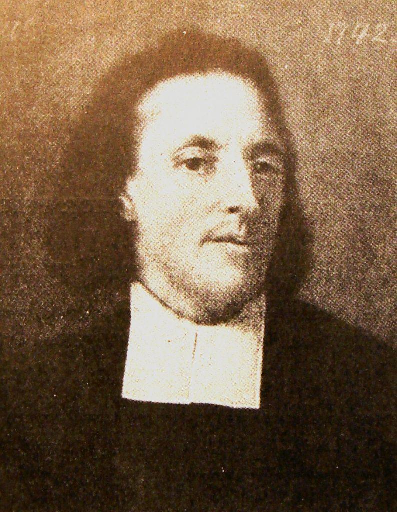 Erik Benzelius