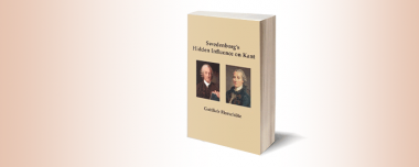 Swedenborg's Hidden Influence on Kant